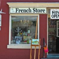 The Little French Store