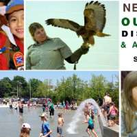 Outdoor Discovery & Adventure Night