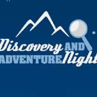 Discovery and Adventure Night - October 25